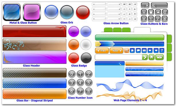 ndesign studios - Vector Icons