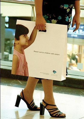 아이와 함께 쇼핑을 : with Child Shopping bag