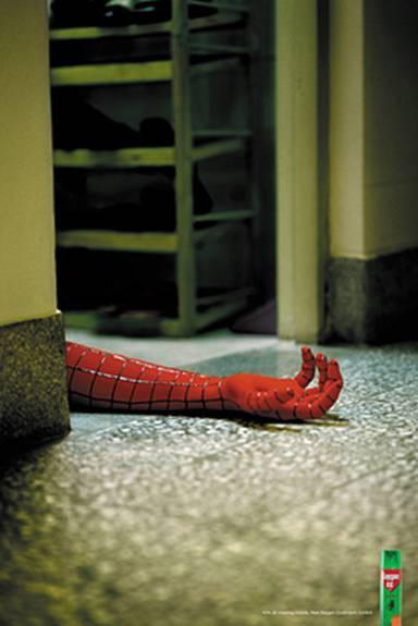 Kill Spiderman