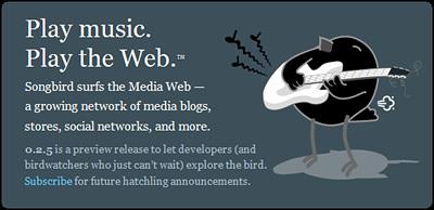 SongBird Logo , 송버드 로고