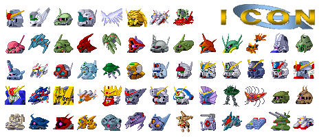 Icon Gundam