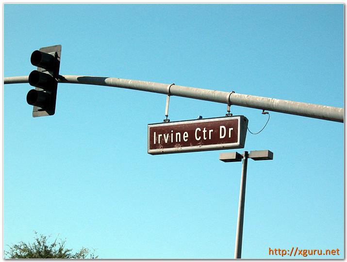Road name