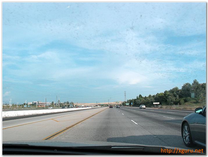 405 Interstate Highway
