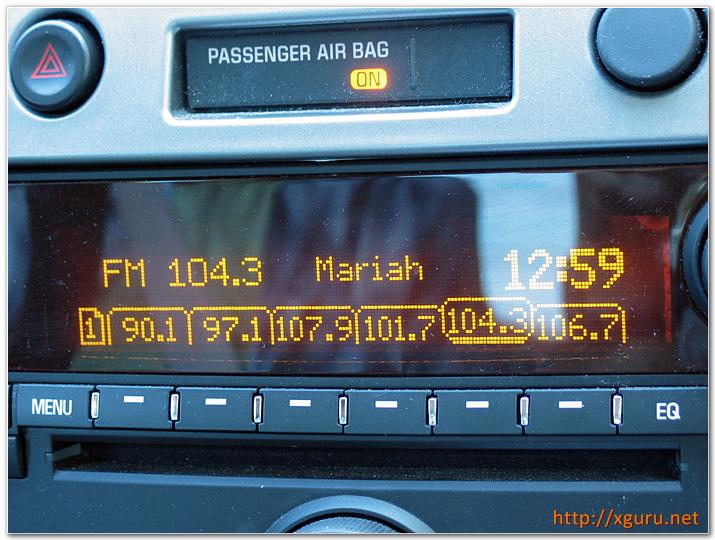 XD Radio