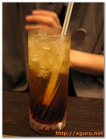 치보 특제 Tea