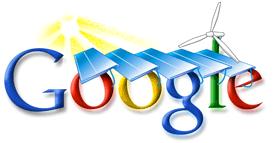 Google Solar Panel Logo
