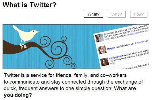 What is Twitter | 트위터란 무엇인가 ?