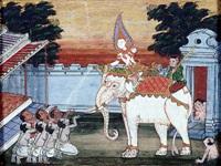 White Elephant  from Wikipedia