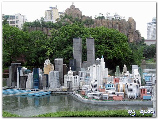 뉴욕의 옛모습